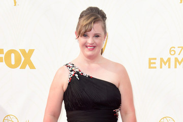 Jamie Brewer, Actress with Down Syndrome, Stuns at the Emmy Awards