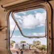 Stay In An Airstream