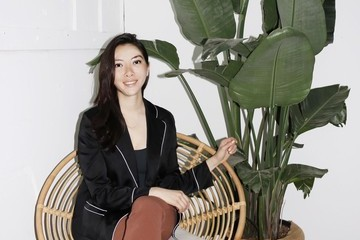 Inspiring Women: Meet The Entrepreneur Who Keeps It Real About Natural Beauty