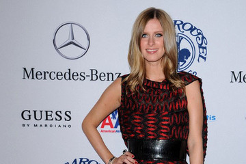 How to Nix Wrinkles and Mend Split Ends Like Nicky Hilton