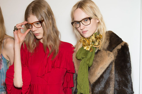 The Top Trends from Milan Fashion Week Fall 2015