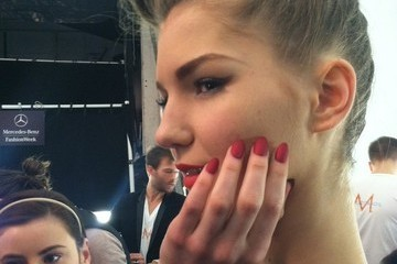 The Nail Trend That's Going to Be HUGE This Year—Can You Guess?