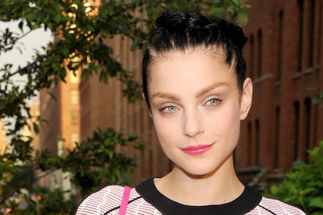 Jessica Stam, Our Style Chameleon Crush