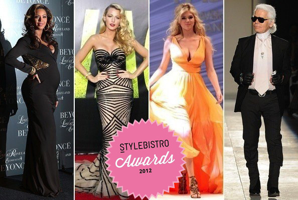 The 2012 StyleBistro Awards: All the Winners