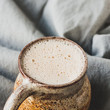 Maple Cardamom Latte