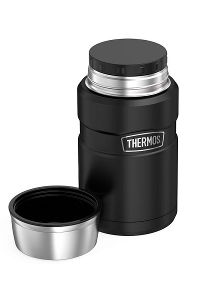 Store Gravy In A Thermos
