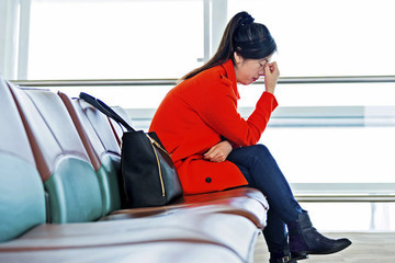 7 Travel Struggles We All Know Too Well