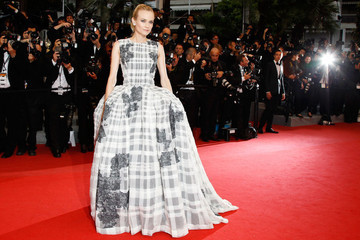 Diane Kruger's 12 Most Fabulous Fashion Moments