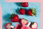 Boozy Popsicles For Summer