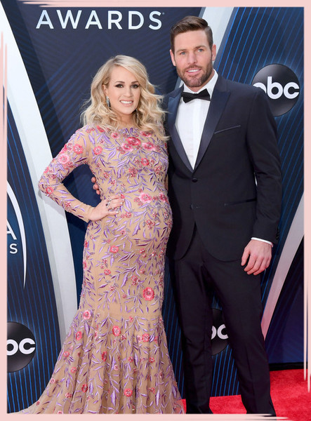 The Cutest Couples At The 2018 CMA Awards