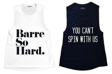 Workout Clothes That Will Get You Excited To Sweat