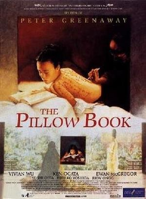 'The Pillow Book'
