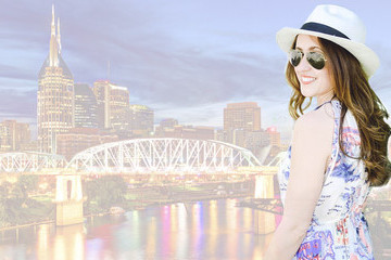 Summer Style in the City: Nashville