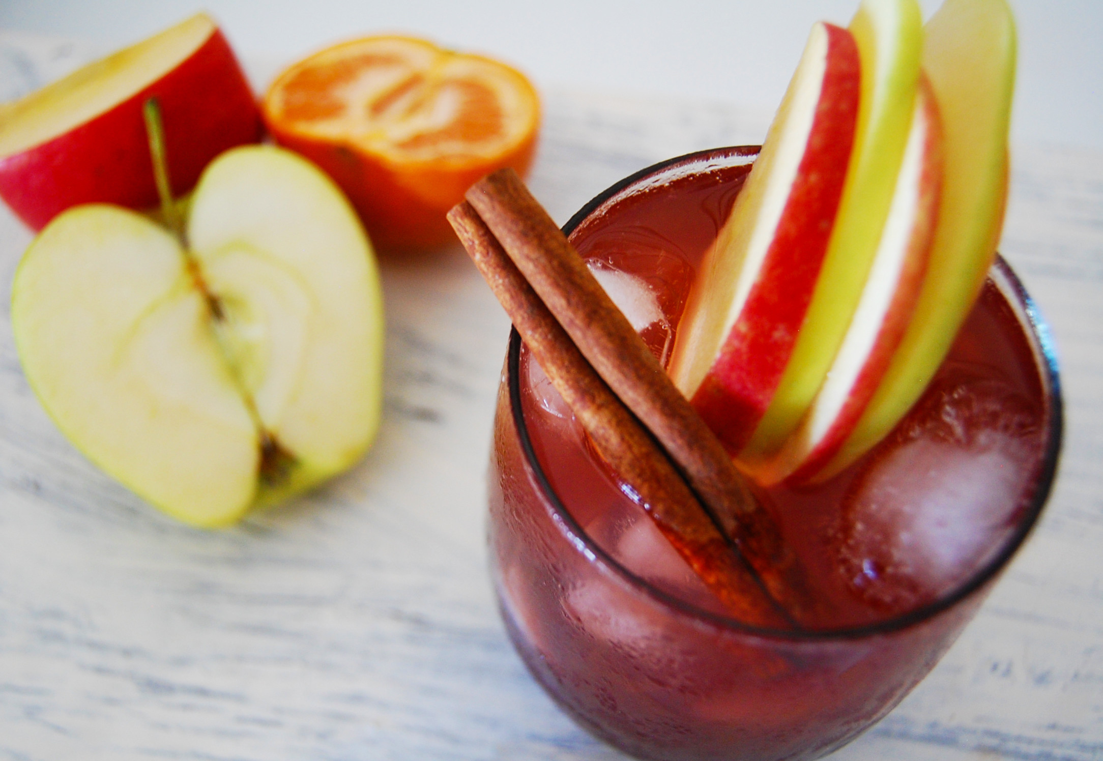 5 Fall-Inspired Cocktails to Keep You Warm All Season