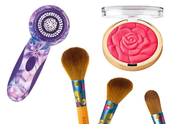 Flower Power: 15 Floral-Print Beauty Products