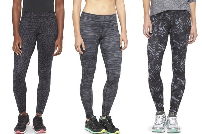 Current Obsession: C9 by Champion Leggings - Current Obsession ...