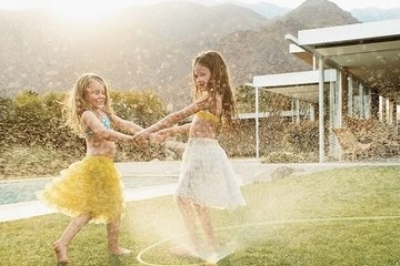 Trending on Pinterest: Fun Summer Water Play Ideas for Your Kids