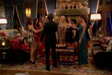 Primetime Fashion: Bachelor Recap Episode Four
