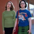 'Ghost World': Enid And Rebecca