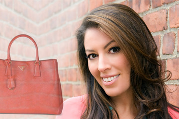 You Complete Me: Polly Blitzer's Carryall Companion