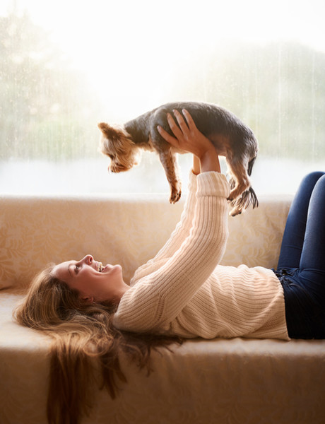 Become A Foster Mom To A Dog