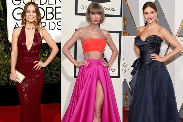 The Most Beautiful Gowns of 2016