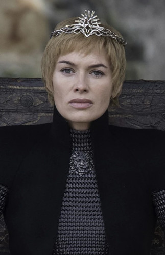 Cersei Lannister, 'Game Of Thrones'