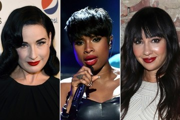 The Beauty Essential Dita Von Teese, Jennifer Hudson and Jackie Cruz Can't Live Without