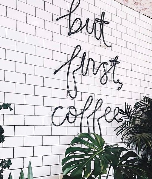Alfred Coffee In Beverly Hills