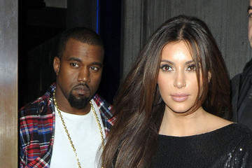 This Week Kim and Kanye Wore Matching ______. What Do You Think?