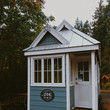 Try A Tiny House For Size