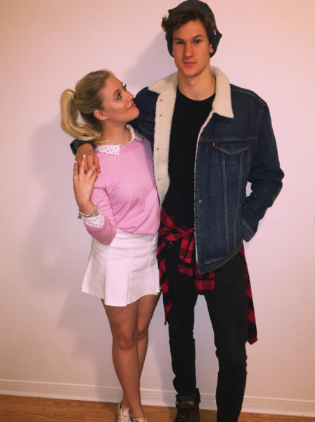 Betty Cooper From Riverdale Halloween Costumes Inspired By Our