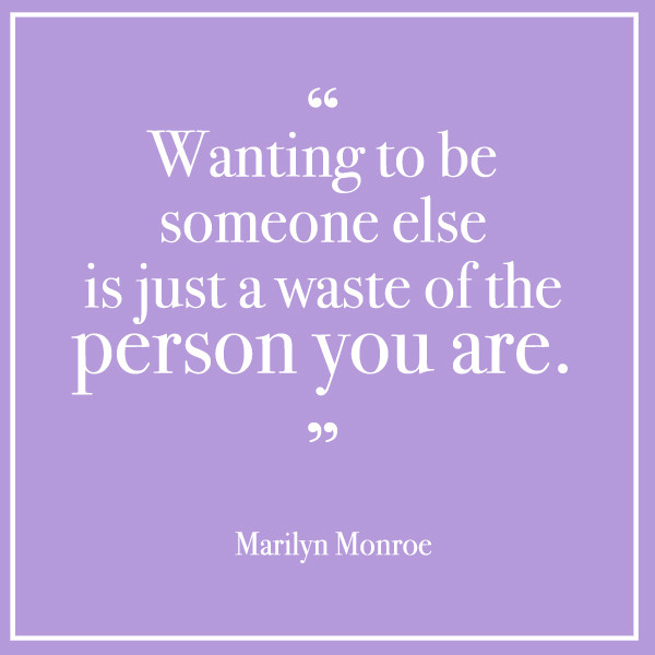 Self Love Quote - Quotes to Inspire You to Love Your Body ...