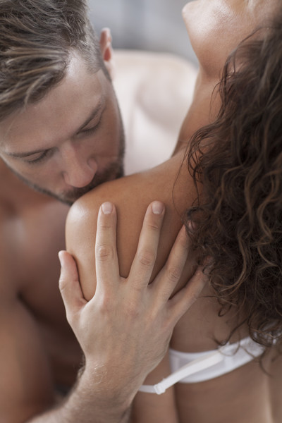Men Can Smell If A Woman Has Just Had Sex