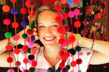 Inspiring Women: Meet the Founder of Boutique Mexico, an Accessories Brand with a Purpose