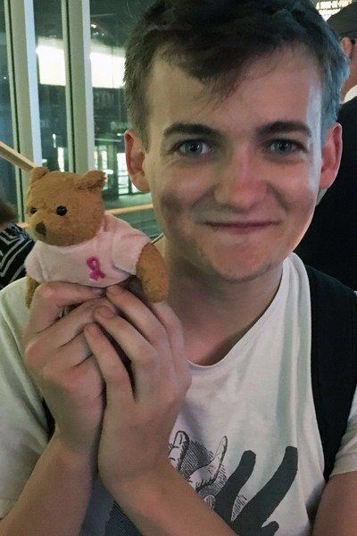 Jack Gleeson in Real Life