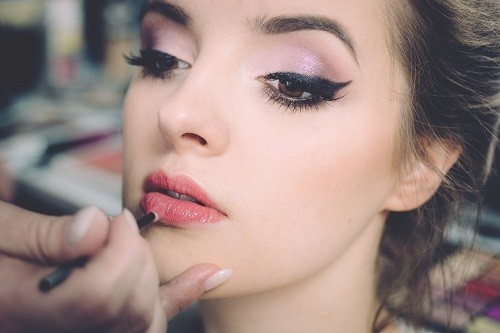 Transmute Your Eye And Lip Color