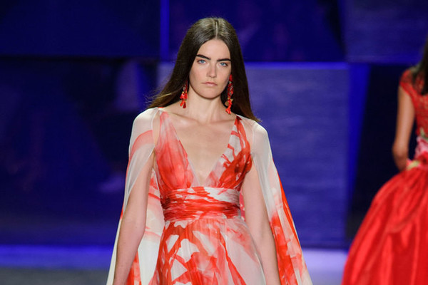 The Most Beautiful Dresses at NYFW Spring 2017
