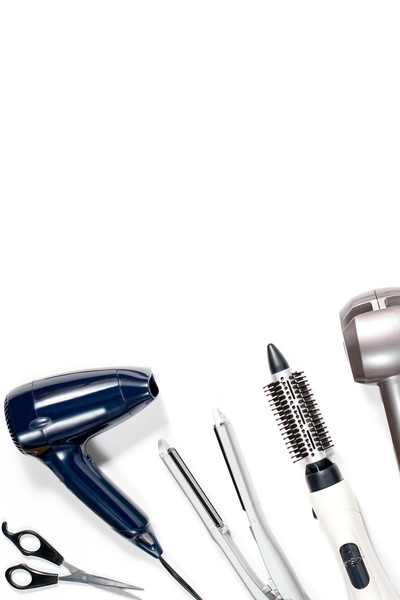 Buy Some Time-Saving Styling Tools