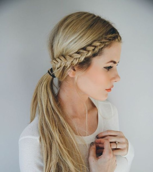 Front Row Braid