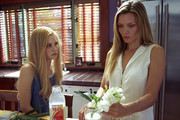 Lessons Learned From 'White Oleander'