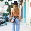 Boho Backless