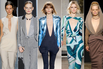 Off the Runway: Taking the Plunge