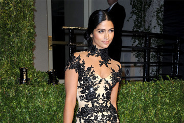 Camila Alves Doesn't Believe in Style Icons