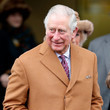 Now: Prince Charles