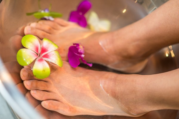Take Yourself On A Spa Date