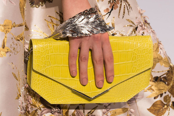 Couture's Best Bags, Shoes and Accessories for Fall 2016