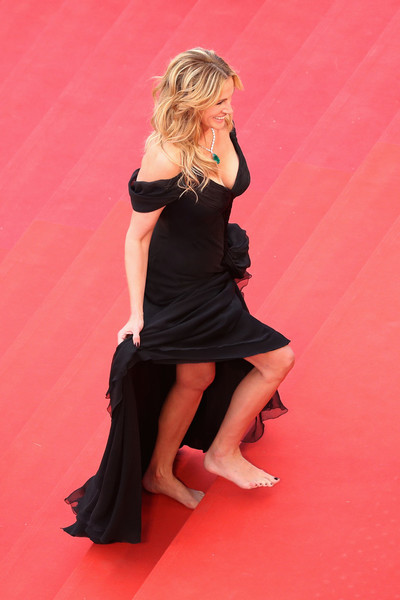 The Most Daring Red Carpet Shoes Of All Time
