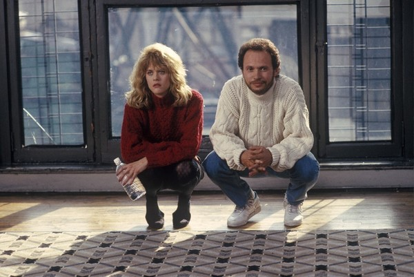 Harry And Sally Are Simply Adorable