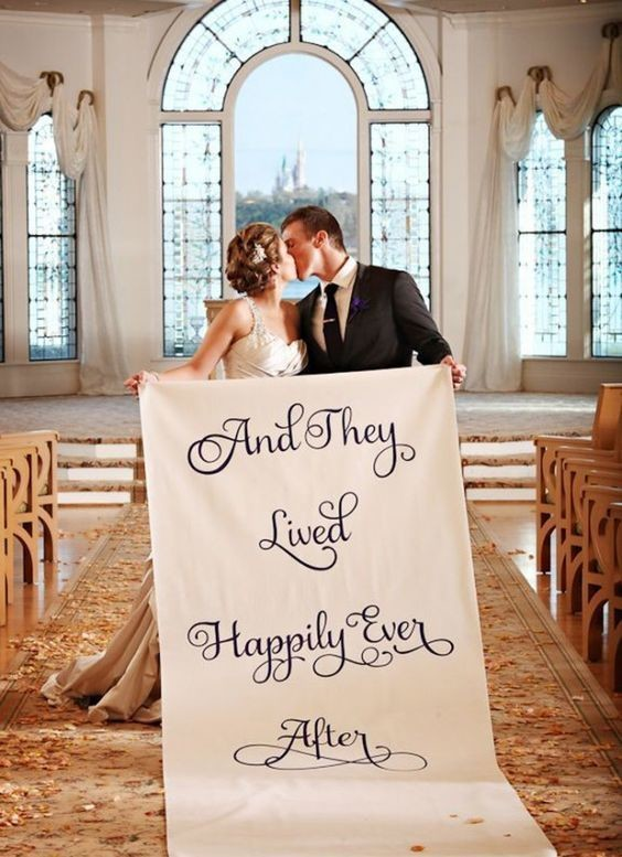 Fairytale ending the most creative themed wedding ideas for A storybook ending bridal prom salon